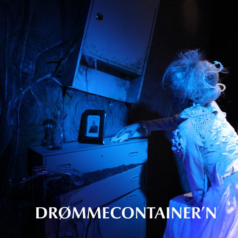 Drømmecontainer'n