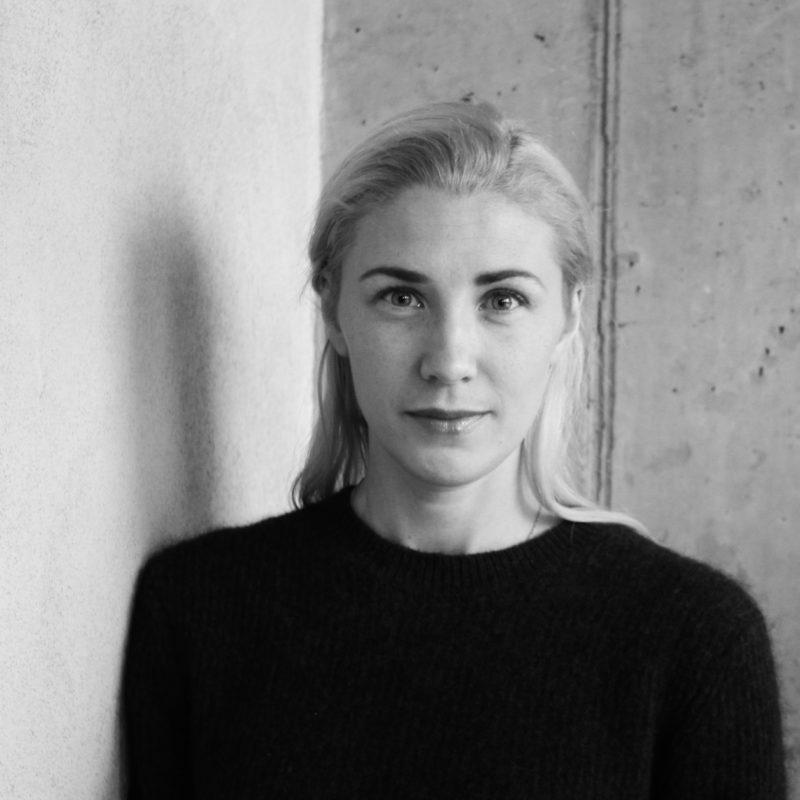 Portrett av Ester Grenersen