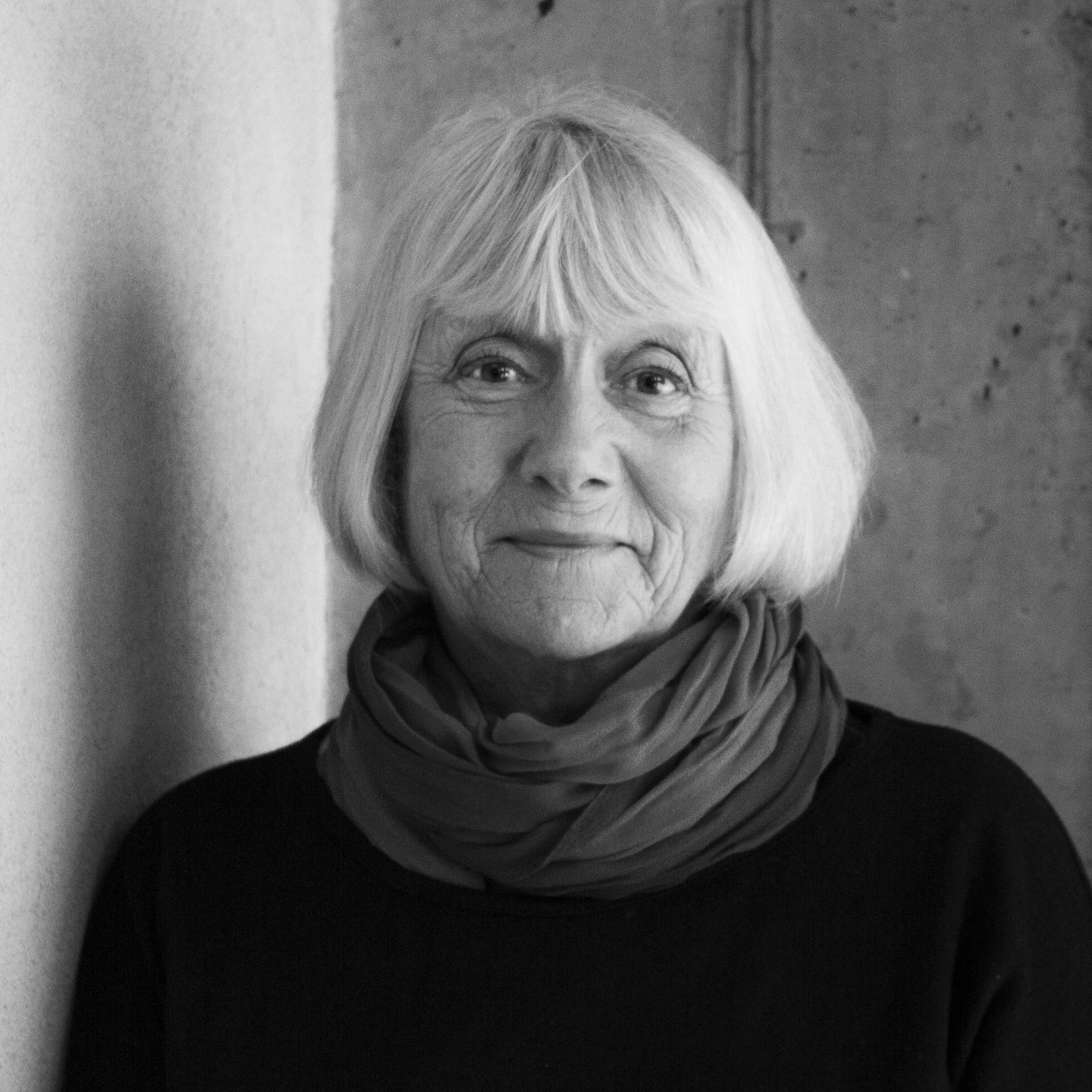Portrett av Helle Ottesen