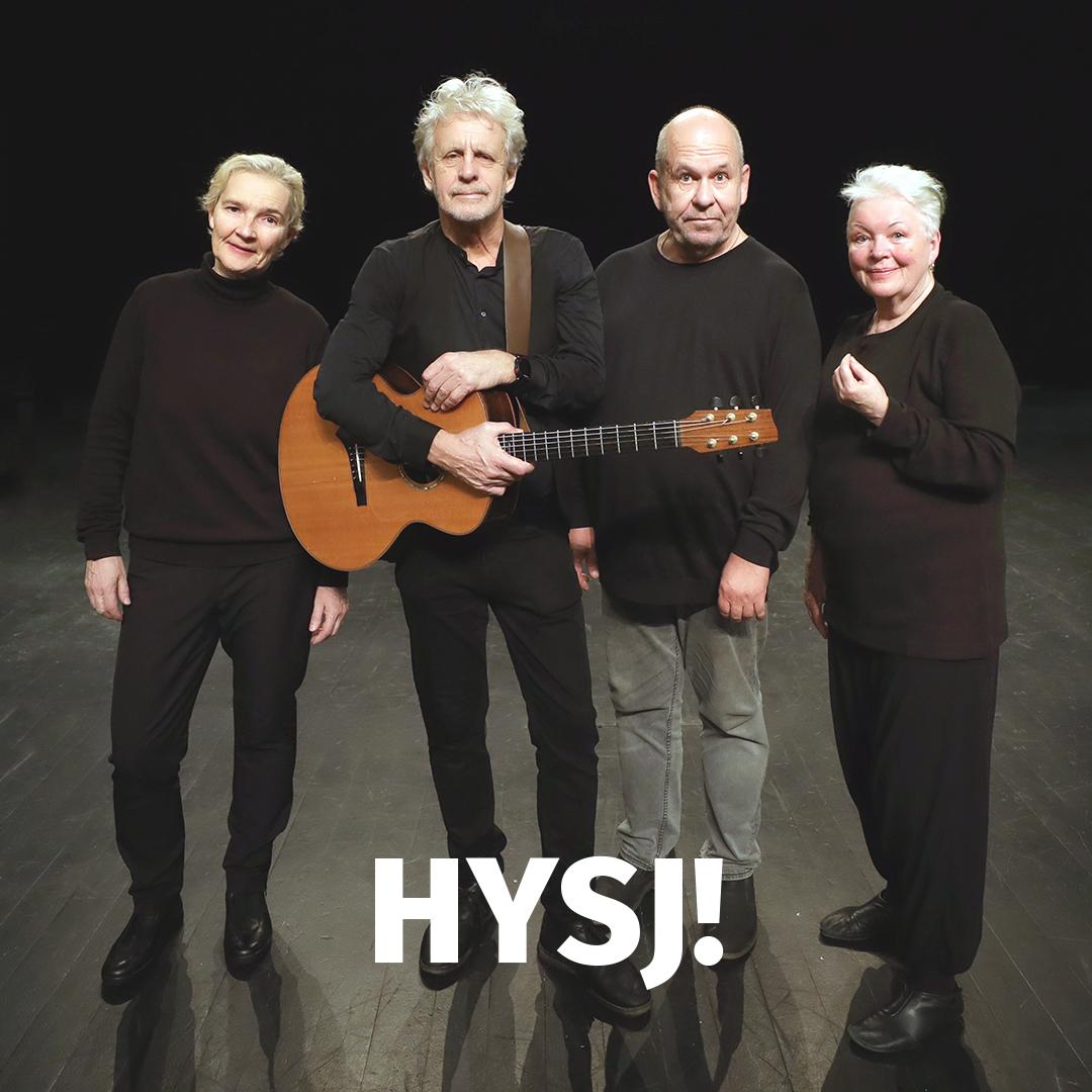 fire musikanter