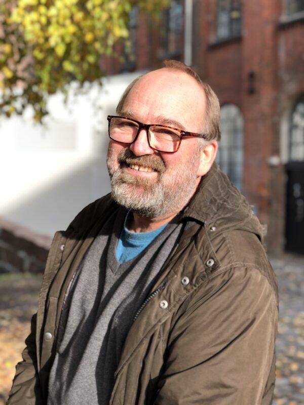 Lars Erik Holter