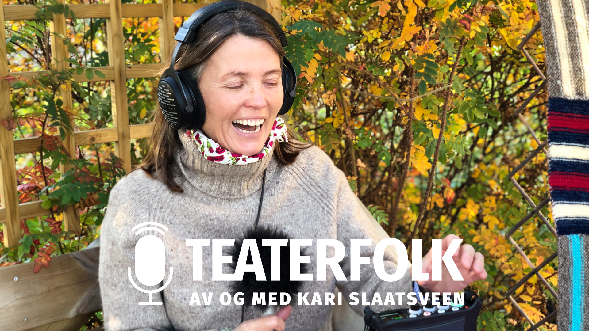 Kari Slaatsveen