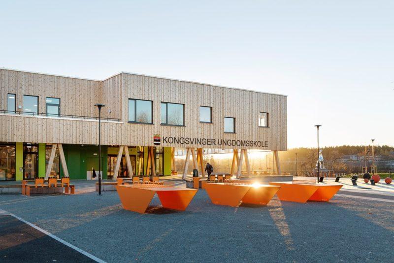 Kongsvinger ungdomsskole