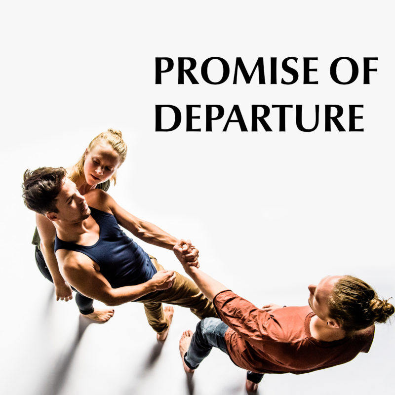 promise of departure